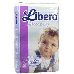 Discovery maxi 7 - 14kg