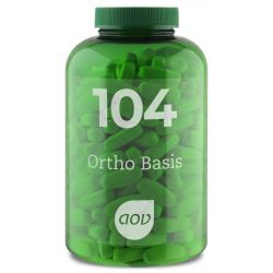 104 Ortho Basis Multi