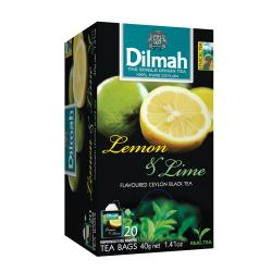 Lemon & lime thee