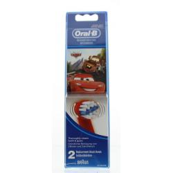 Oral B opzetborstels EB 10-2 kids assorti