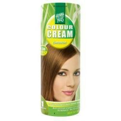 Colour cream 7.38 cinnamon