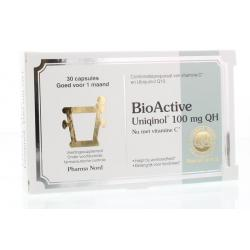 Bio active uniquinol Q10 100 mg