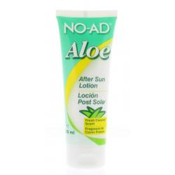 Aftersun lotion aloe vera