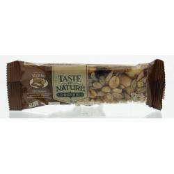 Brazilian nut granenreep