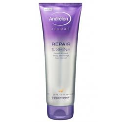 Deluxe conditioner repair & shine