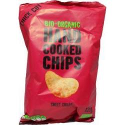 Chips handcooked sweet chili
