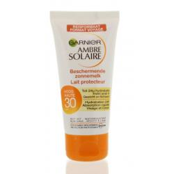 Ambre solaire on the go SPF 30 zonnemelk tube