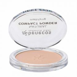 Compact powder sand