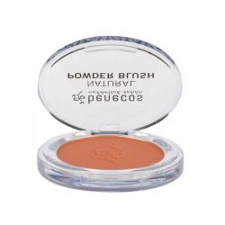 Compact blush toast toffee