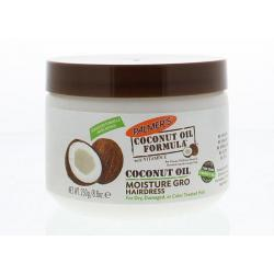 Coconut oil formula moisture gro pot