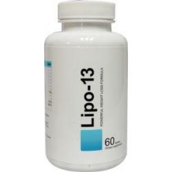 Lipo 13 powerful weight loss