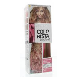 Colorista wash out 3 dirty pink