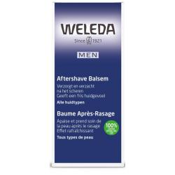 Aftershave balsem