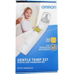 Oorthermometer MC521