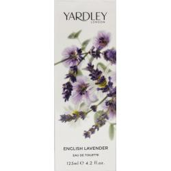 Lavender eau de toilette spray
