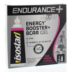 Endurance BCAA gel