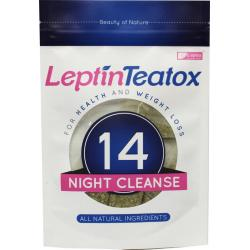Detox night cleanse tea