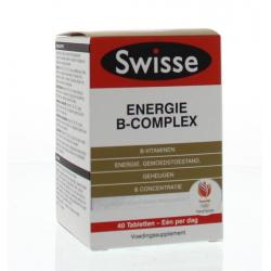 Energie B complex