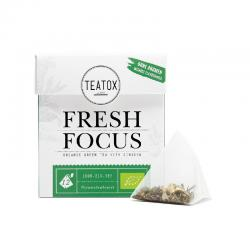 Fresh focus thee bio