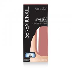 Color gel pink pawn