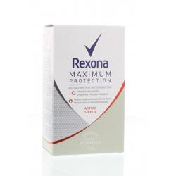 Deodorant maximum protect active shield