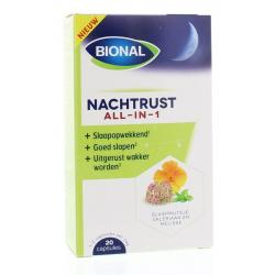Nachtrust all in 1