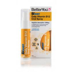 Boost daily vitamine B12 oral spray