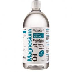 Magnesium oil original soak