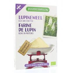 Lupinemeel