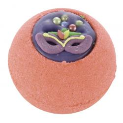 Bath ball ball masque