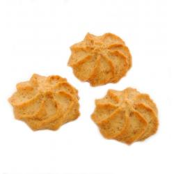 Biscuit sprits organic