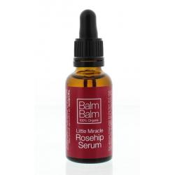 Little miracle rosehip serum