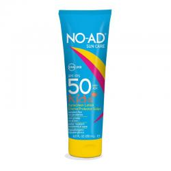 Zonnebrand lotion kids SPF50