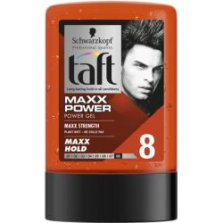 Maxx power gel flacon