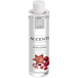Accents diffuser refill warm cheer