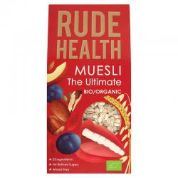 Muesli the ultimate