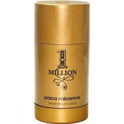 1 Million deodorant spray men