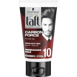 Carbon force gel tube