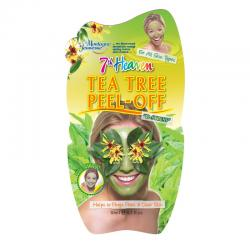 7th Heaven gezichtsmasker tea tree peel-off