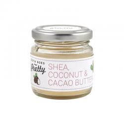 Shea cacao & coconut butter