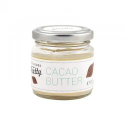 Cacao butter