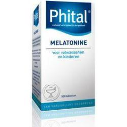 Melatonine 0.1 mg