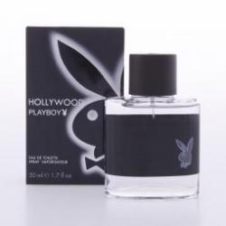 Hollywood silver eau de toilette