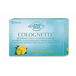 Colognettes lemon