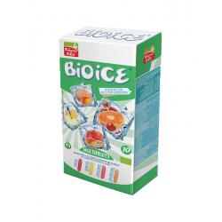 Bio ice pops multi fruit