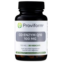 Co-enzym Q10 100 mg