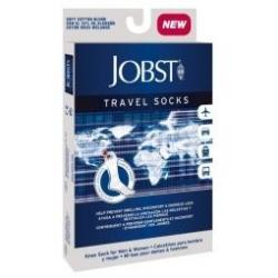 Travel socks beige maat 3 (41-42)