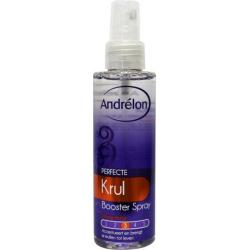 Booster spray perfecte krul