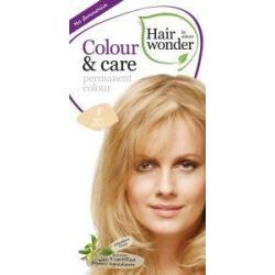 Colour & Care 8 light blond