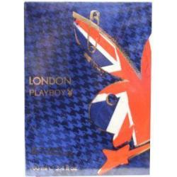 London eau de toilette